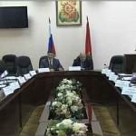 Совет депутатов Солнцево