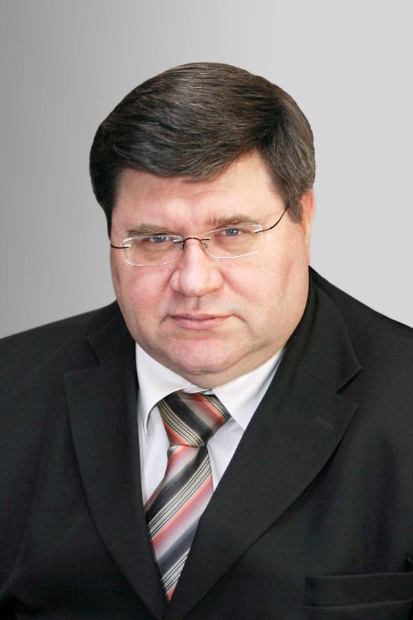 Новиков Сергей Афонасьевич