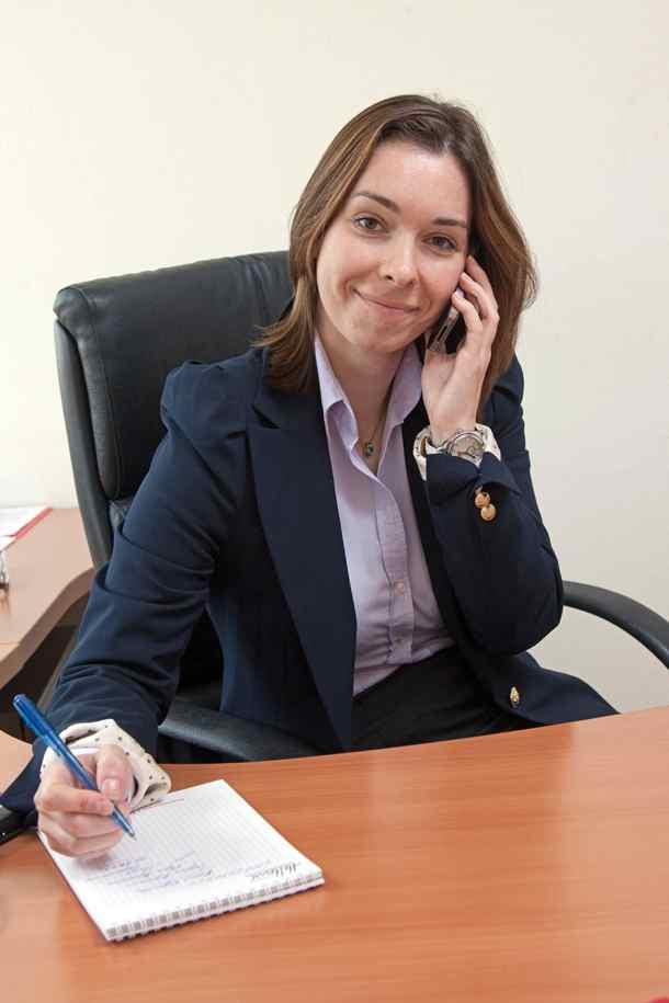 менеджер по внешним связям и коммуникациям Coca-Cola Hellenic в Москве Татьяна Губина