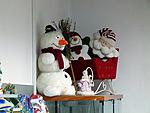 Музей Деда Мороза в Солнцево