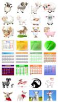 Календарная сетка на 2015 год