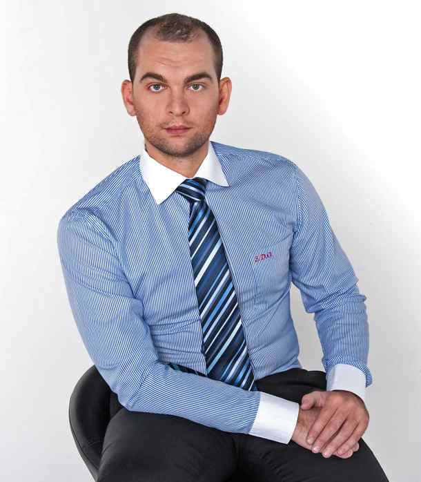 Дмитрий Салов, депутат, Ново-Переделкино