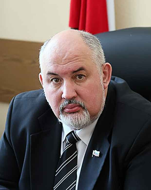 Верхович Валерий Степанович