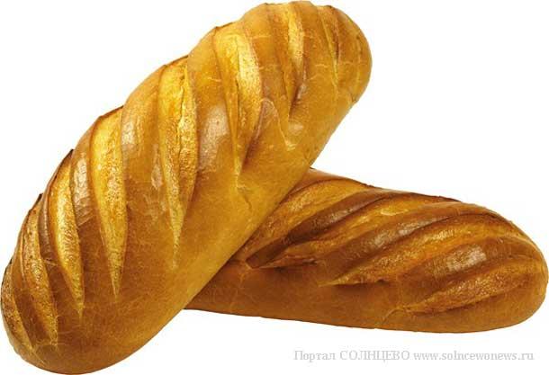 Хлеб, еда