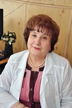 Пиддэ Ольга Васильевна