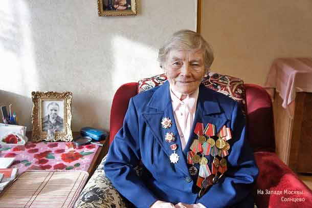 Екатерина Дмитриевна Величко