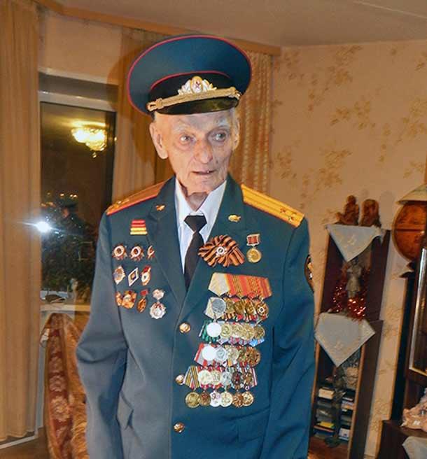 Владимир Петрович Федорченко