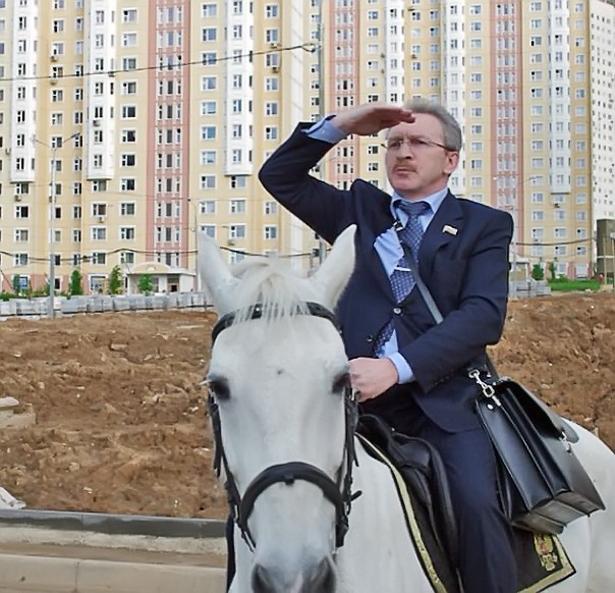 Эрнест Мануелович Макаренко