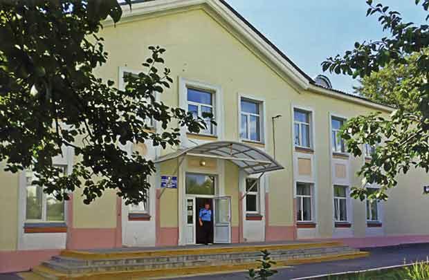 Станция Юных Техников