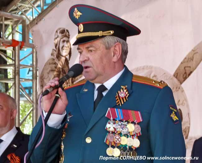 Сорока Евгений Васильевич