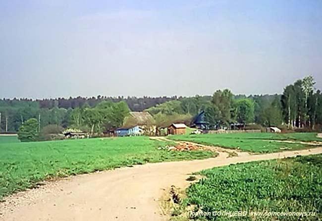 Лукинская улица, Ново-Переделкино