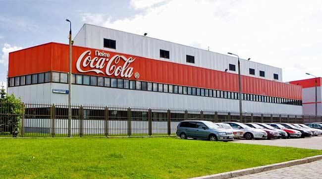 Кока-кола, Coca-cola