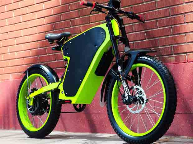 Велосипед, электровелосипед