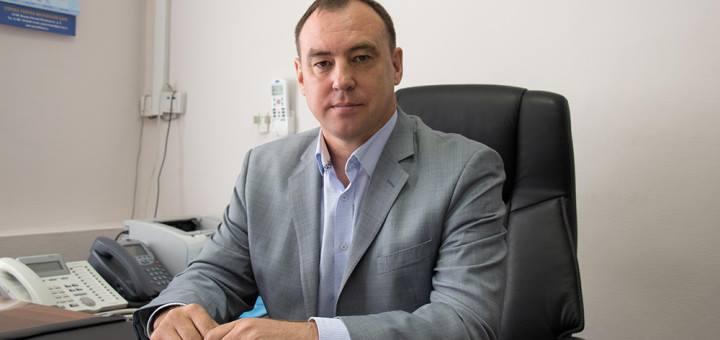 Булыгин Николай Валерьевич