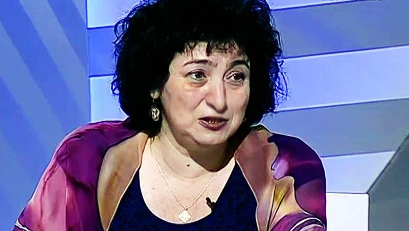 Татьяна Батышева