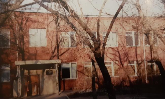 Красная школа: начало народного образования в Солнцево