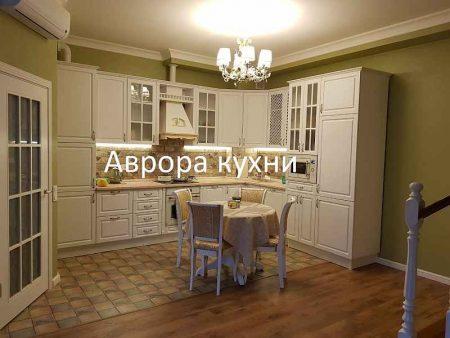 Кухни на заказ от производителя в Москве