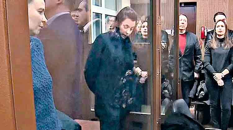 Сергей Михась Михайлов: Одно мое слово — и 50 человек в швейцарской тюрьме успокаивались