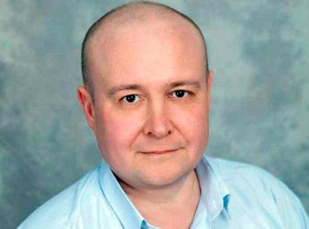 Алексей Васильевич Свиридов