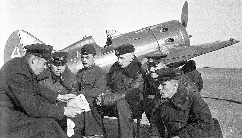 Защитники неба Москвы. Солнцевский рубеж