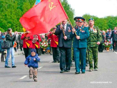 доценко, военный, марш, ново-переделкино