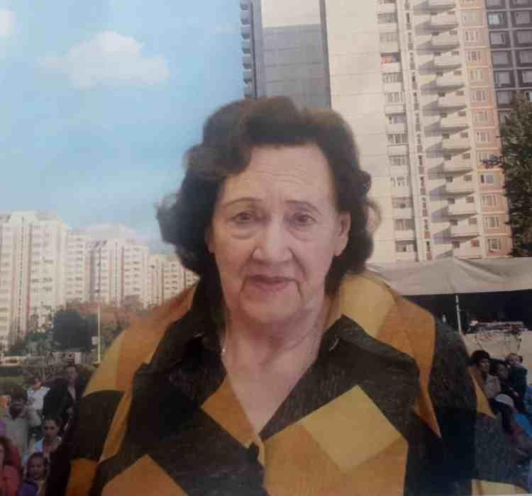 Инна Викторовна Соколова