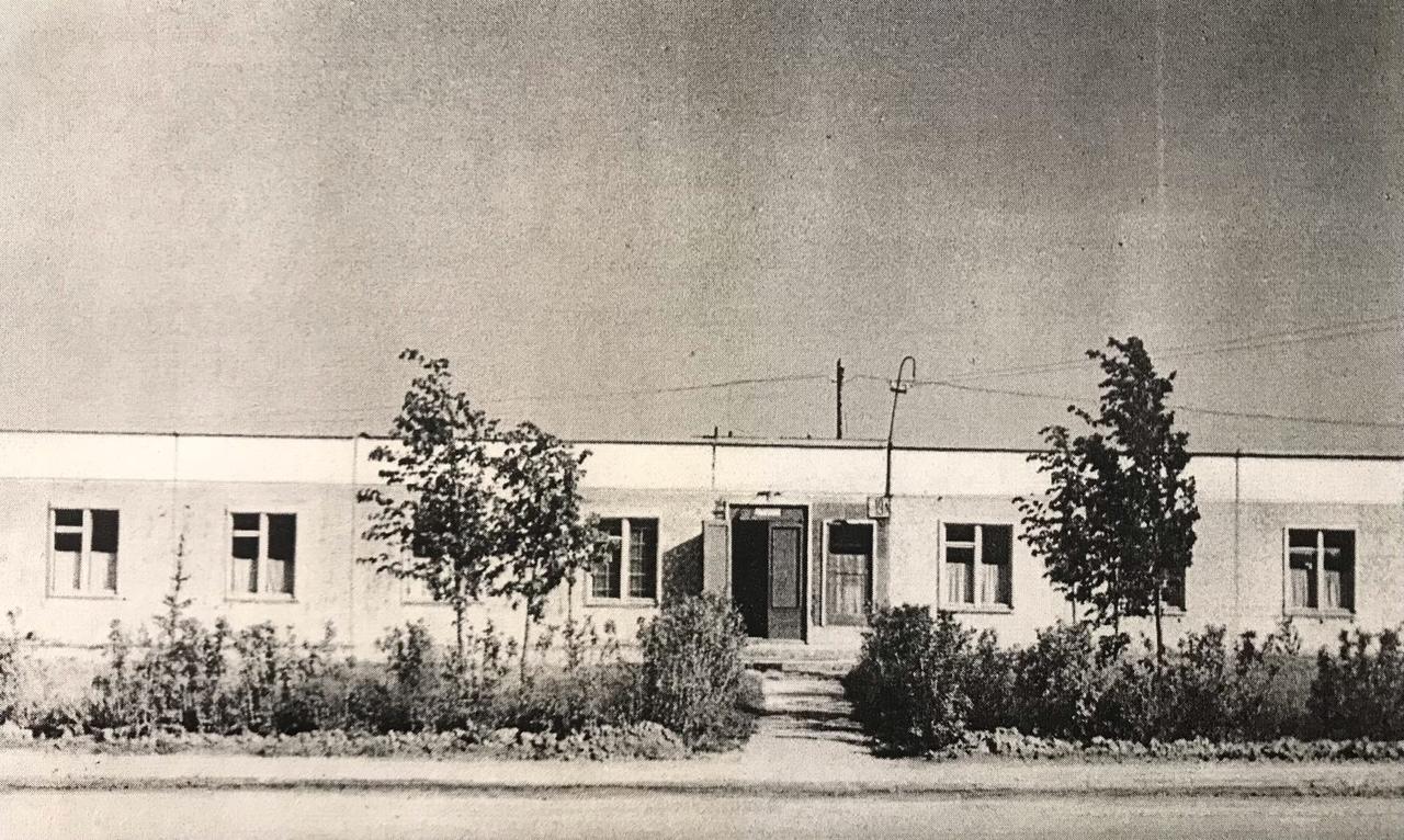 Музыкальная школа на Северной в Солнцево